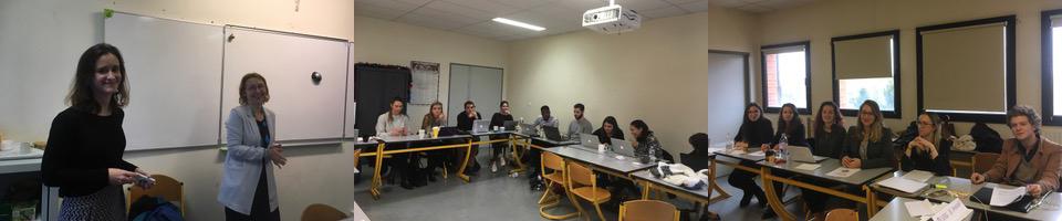 Le M2 participe à une consultation auprès du Conseil National du Numérique
