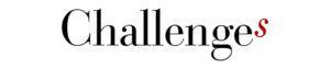 Le Master II à l'honneur dans le magazine Challenge's