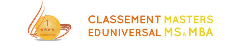 [Classement] – Le Master 2 Droit de la Concurrence et des Contrats Classé n°1 pour la 3ème année consécutive