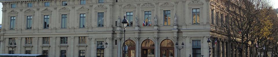 Troisième édition des entretiens de la concurrence – 18 octobre 2016 au tribunal de commerce de Paris
